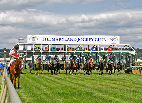 No Lasix in Maryland's Graded Stakes Starting in 2021