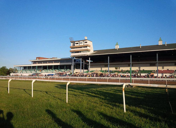 fort erie racetrack and casino