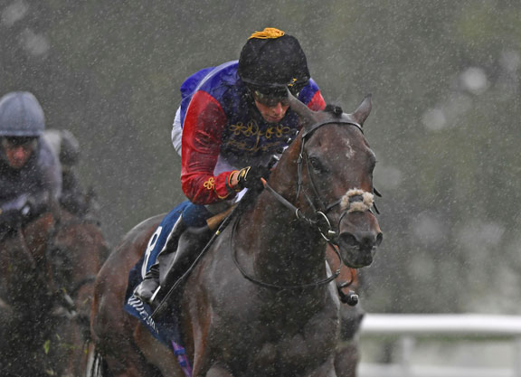 Two-Year-Olds Settling On Next Targets