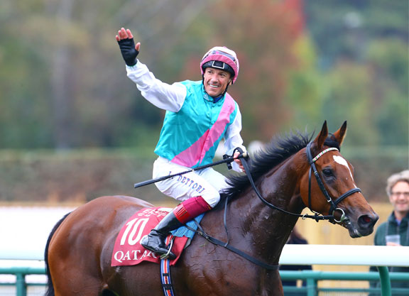 Enable in Good Form in Advance of Fourth Arc Appearance
