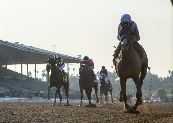 Improbable Romps In the Awesome Again