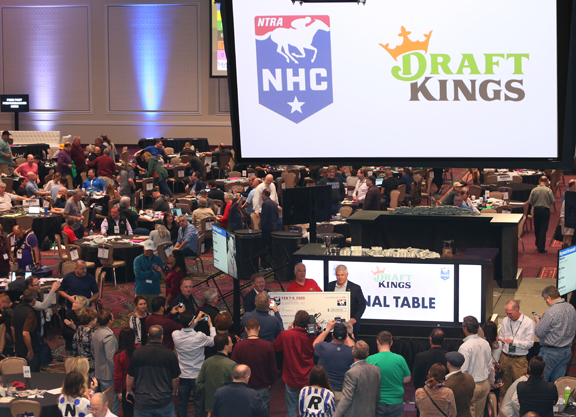 NHC Qualifier on Horseplayers.com Offers Seats to NHC2021 and NHC2022