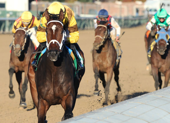 Rising Star Headed To Stakes Company