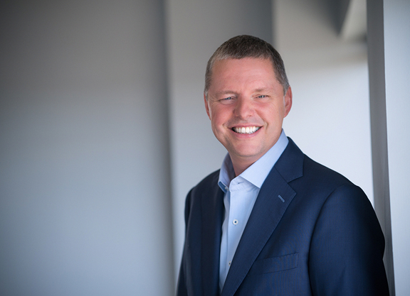 The Sports Business Furlong: Andrew Collins, President and CEO of Sentient Jet
