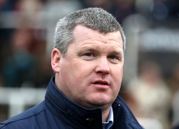 Gordon Elliott Banned For Twelve Months, Six Suspended