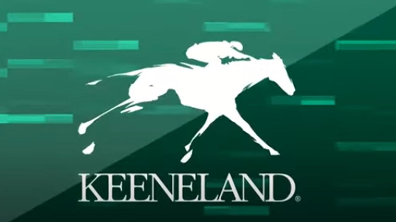 Keeneland Spring Meet