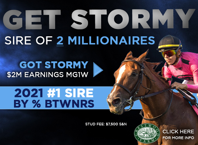 Crestwood Farm interstitial (Get Stormy) – 4/16/21