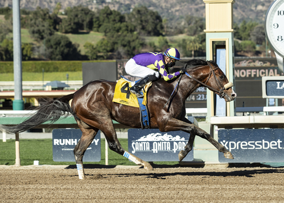 Solid Field of Eight Set for Oaklawn Handicap