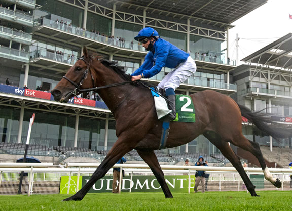 York Feature Races' Prize Money Returned to Pre-COVID Levels