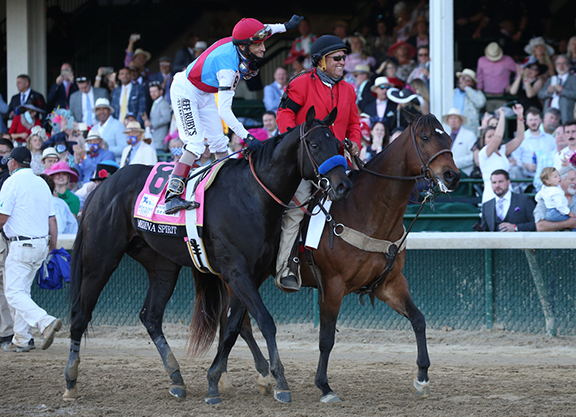 The Week in Review: Latest Crisis Descends on Sport, Baffert