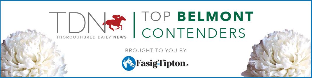 TDN Top Triple Crown Contenders