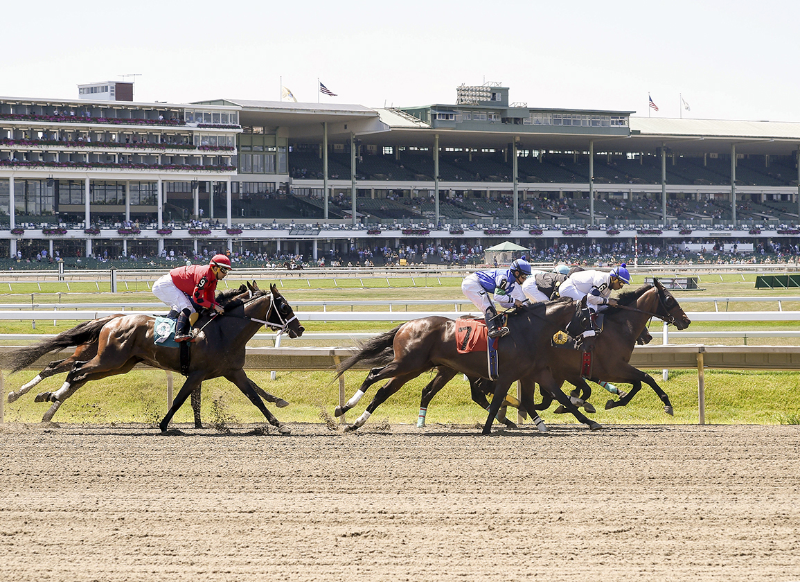 Fixed-Odds Wagering Bill Passes in NJ, Expected to Begin Haskell Day