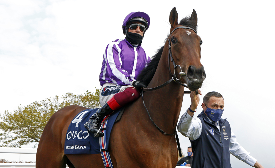 Friday Feast As Ascot Rolls On