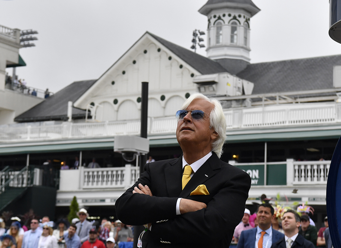 Baffert Legal Team May File Contempt Motion Against NYRA