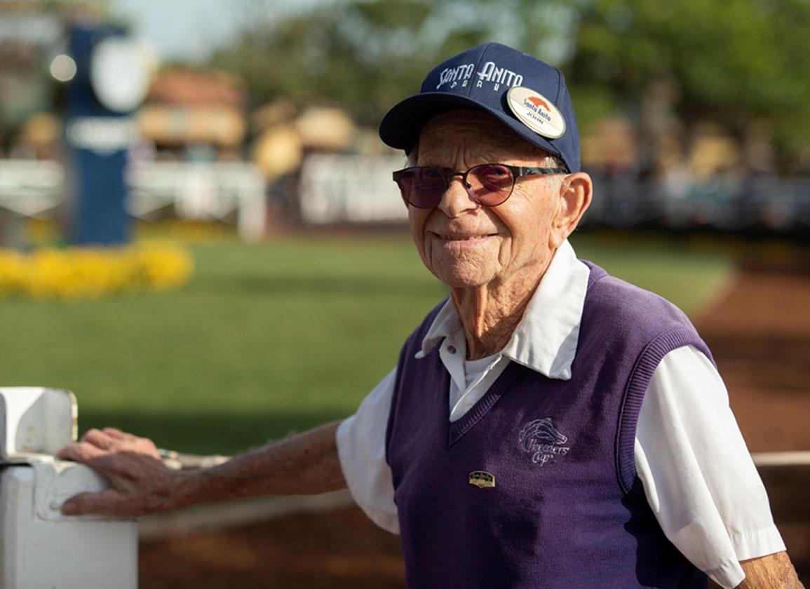 John Shear Retires