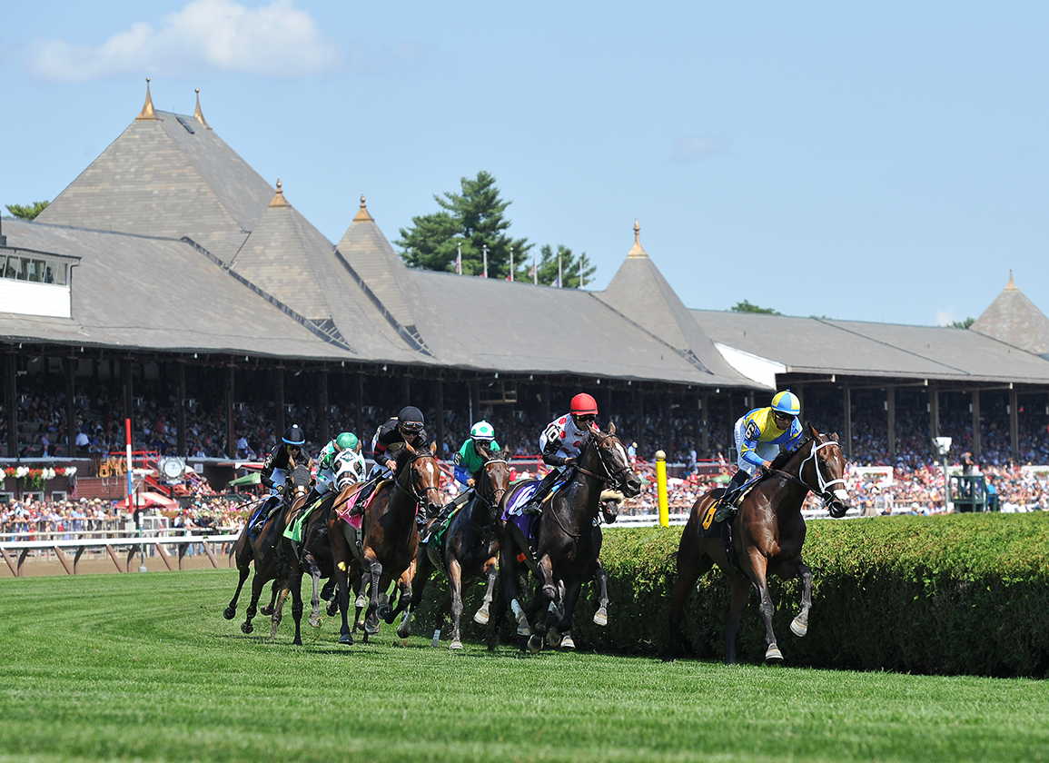 Saratoga's Racing and Gaming Conference Set to Return