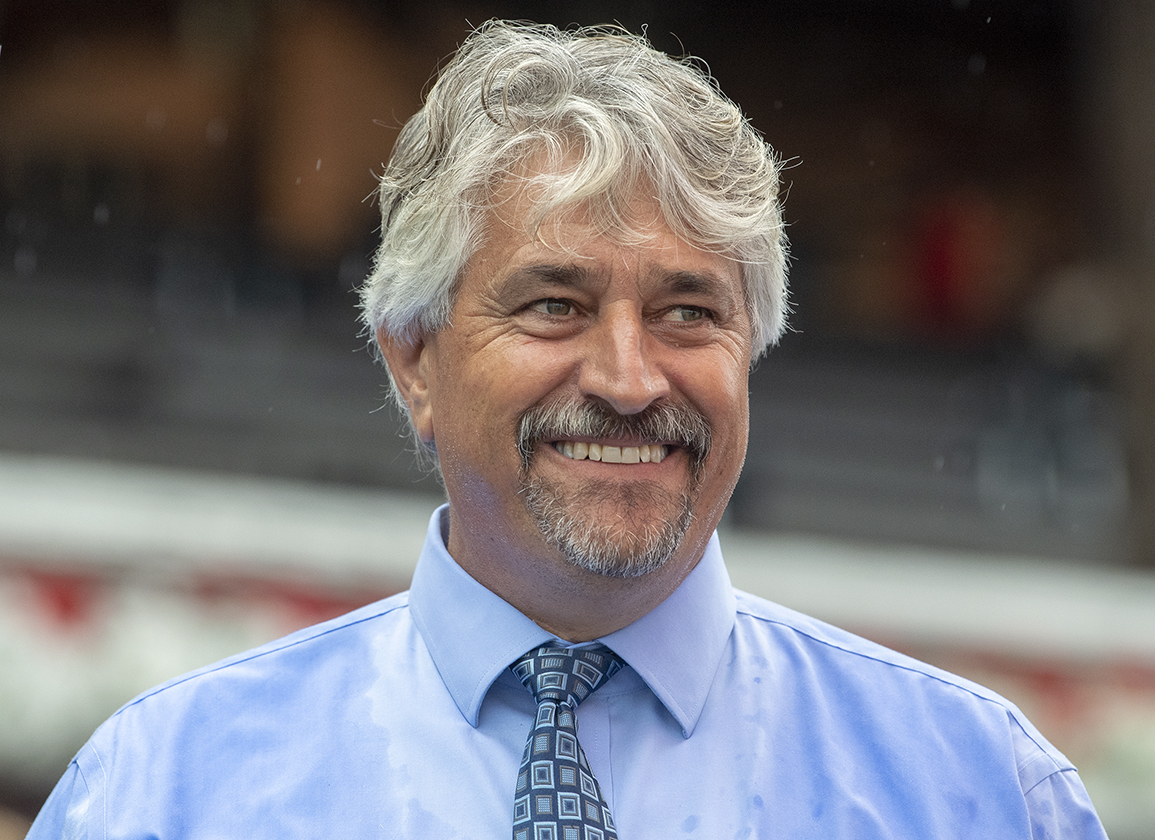 This Side Up: Asmussen Poised to Convert Silver to Gold