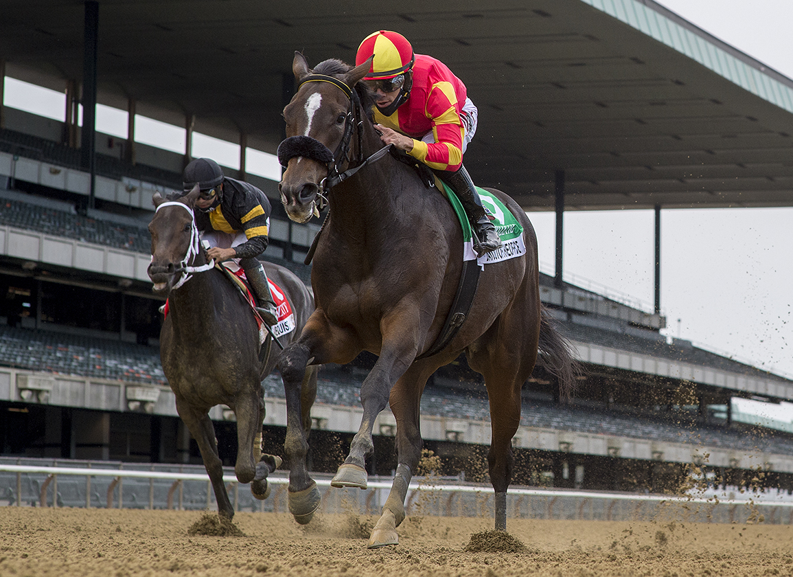 GISW Dayoutoftheoffice Retired, to Sell at F-T NOV