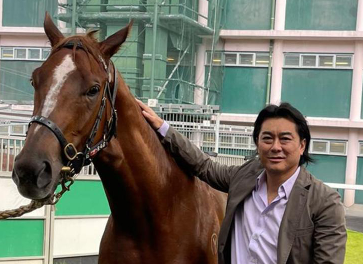 Racing a Pursuit of Passion For Chan